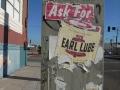LA Street Graffiti