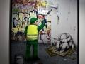 Paris Graffiti - Street Art