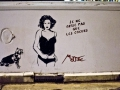 Paris Graffiti - Street Art