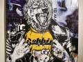 Stencil Art Bastards II