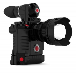 Image of RED SCARLET copyright RED.com