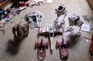 Toys large
