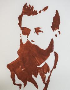 Stencil Experiment: Dr. Boltzmann