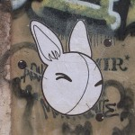 The City Whispers – Lisbon Street Graffiti