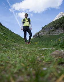 Swiss Trail Running – Alpstein
