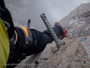 Braunwald Klettersteig Ricoh GRD